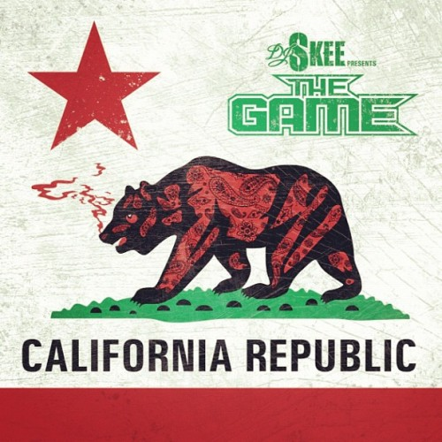 game california republic4 Game Ft. Lupe Fiasco   Skate On