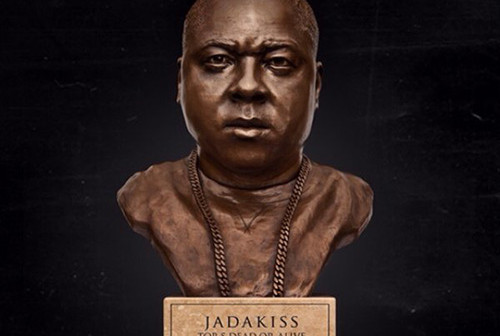 Jadakiss – You Can See (Feat. Future) + Ain't Nothin New (Feat. Ne-Yo & Nipsey Hussle)