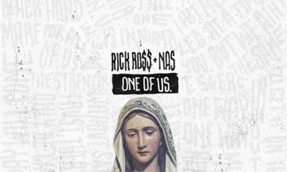 Rick Ross – One Of Us (Feat. Nas)